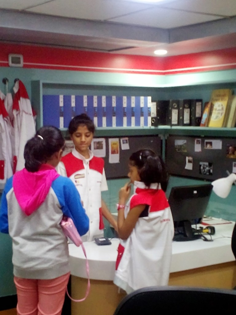 essay on school picnic to kidzania